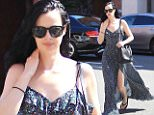eURN: AD*210443434  Headline: Exclusive... Krysten Ritter Out Shopping In Beverly Hills Caption: Exclusive... 52099246 'Jessica Jones' actress Krysten Ritter is spotted out shopping in Beverly Hills, California on June 20, 2016. Krysten brought along a banana to give her energy to shop until she dropped. FameFlynet, Inc - Beverly Hills, CA, USA - +1 (310) 505-9876 Photographer: Yellow Mamba/FAMEFLYNET PICTURES Loaded on 21/06/2016 at 06:20 Copyright:  Provider: Yellow Mamba/FAMEFLYNET PICTURES  Properties: RGB JPEG Image (19345K 1083K 17.9:1) 2201w x 3000h at 72 x 72 dpi  Routing: DM News : GeneralFeed (Miscellaneous) DM Showbiz : SHOWBIZ (Miscellaneous) DM Online : Online Previews (Miscellaneous), CMS Out (Miscellaneous)  Parking: