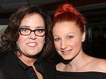 """NEW YORK, NY - JUNE 20:  (EXCLUSIVE COVERAGE) Rosie O'Donnell and Chelsea Belle O'Donnell pose at the """"2nd Annual Fran Drescher Cancer Schmancer Sunset Cabaret Cruise"""" on The SS Hornblower Infinity Crusie Ship on June 20, 2016 in New York City.  (Photo by Bruce Glikas/Bruce Glikas/FilmMagic)"""