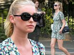 eURN: AD*210426953  Headline: Celebrity Sightings in New York City - June 20, 2016 Caption: NEW YORK, NY - JUNE 20:  Swedish model, Elsa Hosk seen on June 20, 2016 in New York City.  (Photo by Team GT/GC Images) Photographer: Team GT  Loaded on 21/06/2016 at 01:46 Copyright:  Provider: GC Images  Properties: RGB JPEG Image (18378K 2382K 7.7:1) 2091w x 3000h at 300 x 300 dpi  Routing: DM News : GroupFeeds (Comms), GeneralFeed (Miscellaneous) DM Showbiz : SHOWBIZ (Miscellaneous) DM Online : Online Previews (Miscellaneous), CMS Out (Miscellaneous)  Parking: