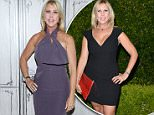 """New York, NY - 6/20/2016 - Vicki Gunvalson discuss Discusses """"The Real Housewives of Orange County Uncensored"""" at AOL Build\n-PICTURED: Vicki Gunvalson\n-PHOTO by: Elizabeth Pantaleo/startraksphoto.com \n-TAL_5329.JPG\nStartraks Photo New York, \nNY For licensing please call 212-414-9464\n or email sales@startraksphoto.com\nImage may not be published in any way that is or might be deemed defamatory, libelous, pornographic, or obscene. Please consult our sales department for any clarification or question you may have.\nStartraks Photo reserves the right to pursue unauthorized users of this image. If you violate our intellectual property you may be liable for actual damages, loss of income, and profits you derive from the use of this image, and where appropriate, the cost of collection and/or statutory damages."""