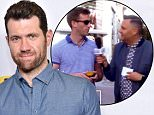 """eURN: AD*210421892  Headline: Billy On The Street For Your Consideration Emmy Event at The Roosevelt Hotel on June 12, 2016 in Los Angeles. Caption: LOS ANGELES, CA - JUNE 12:  Creator and Star, Billy Eichner attends truTV's Emmy FYC Event celebrating """"Billy on the Street"""" at the Hollywood Roosevelt in Los Angeles, CA on Sunday, June 12, 2016.  (Photo by Mike Windle/Getty Images for truTV) Photographer: Mike Windle\n Loaded on 21/06/2016 at 00:01 Copyright: Getty Images North America Provider: Getty Images for truTV  Properties: RGB JPEG Image (47355K 4763K 9.9:1) 3280w x 4928h at 300 x 300 dpi  Routing: DM News : News (EmailIn) DM Online : Online Previews (Miscellaneous), CMS Out (Miscellaneous), LA Basket (Miscellaneous)  Parking:"""