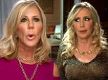 eURN: AD*210434871  Headline: Real Housewives of Orange County Monday, June 20, 2016. Caption: Orange County, CA- Monday, June 20, 2016.  Tonight?s episode is titled ? When The Ship Hits The Fan? A sprawling boat party, complete with mounting drama, marks the Season 11 premiere. Also: Vicki fights to win the ladies back after a year of lies; Shannon scouts for a family home; Meghan starts in vitro fertilization with no help from husband Jim Edmundsand newbie wife Kelly Dodd's big personality (and loud mouth) stirs up trouble. With Vicki Gunvalson, Tamra Judge, Heather Dubrow, Shannon Beador, Meghan King Edmonds and Kelly Dodd.  Photographer:  Loaded on 21/06/2016 at 03:52 Copyright:  Provider: BRAVO  Properties: RGB JPEG Image (22149K 2201K 10:1) 3600w x 2100h at 300 x 300 dpi  Routing: DM News : GeneralFeed (Miscellaneous) DM Online : Online Previews (Miscellaneous), CMS Out (Miscellaneous), Video Grabs (Miscellaneous)  Parking: