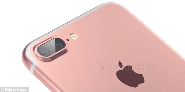 A report reveals that although the firm is experiencing a slump in iPhone growth, the tech giant ordered 72 to 78 million units this year ¿10 million more than the consensus from analysts expected. This positive outlook may suggest new exterior upgrades, but recent leaks reveal the phones will look very similar to the iPhone 6s
