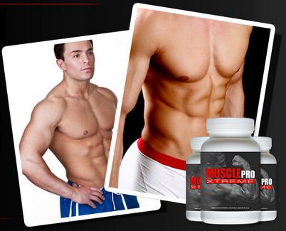 Muscle Pro Xtreme Does It Work