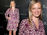 """LOS ANGELES, CA - JUNE 21:  Actress Amy Smart arrives at the Premiere of STX Entertainment's """"Free State Of Jones"""" at the DGA Theater on June 21, 2016 in Los Angeles, California.  (Photo by Jennifer Lourie/Getty Images)"""