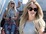 EXCLUSIVE: Julianne Hough gets hair done at Nine Zero One salon steps out with new longer locks on Melrose Place, CA\n\nPictured: Julianne Hough\nRef: SPL1305742  210616   EXCLUSIVE\nPicture by: Aficionado Group  /  Splash News\n\nSplash News and Pictures\nLos Angeles: 310-821-2666\nNew York: 212-619-2666\nLondon: 870-934-2666\nphotodesk@splashnews.com\n