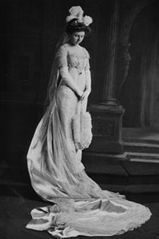 Maud Bourn