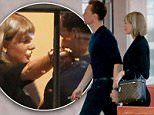 Exclusive... 52102884 Singer Taylor Swift is seen getting much needed R&R in Nashville, Tennessee on June 23, 2016. She spent time with her parents, Scott and Andrea, and the trio was spotted visiting the Country Music Hall Of Fame, grabbing lunch and then going shopping. Taylor was later seen spending time with her rumored new boyfriend, Tom Hiddleston. The two held hands and had dinner with friends. FameFlynet, Inc - Beverly Hills, CA, USA - +1 (310) 505-9876