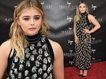 -New York, NY - 6/23/2016 - Logo's Trailblazer Honors.\n-PICTURED: Chloe Grace Moretz\n-PHOTO by: Bill Davila/startraksphoto.com\n-BDP_9983\nEditorial - Rights Managed Image - Please contact www.startraksphoto.com for licensing fee\nStartraks Photo\nNew York, NY\nStartraks Photo reserves the right to pursue unauthorized users of this image. If you violate our intellectual property you may be liable for actual damages, loss of income, and profits you derive from the use of this image, and where appropriate, the cost of collection and/or statutory damages.\nImage may not be published in any way that is or might be deemed defamatory, libelous, pornographic, or obscene. Please consult our sales department for any clarification or question you may have.
