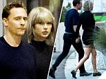 Exclusive... 52102882 Singer Taylor Swift is seen getting much needed R&R in Nashville, Tennessee on June 23, 2016. She spent time with her parents, Scott and Andrea, and the trio was spotted visiting the Country Music Hall Of Fame, grabbing lunch and then going shopping. Taylor was later seen spending time with her rumored new boyfriend, Tom Hiddleston. The two held hands and had dinner with friends. FameFlynet, Inc - Beverly Hills, CA, USA - +1 (310) 505-9876