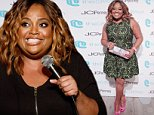 NEW YORK, NY - JUNE 18:  Actress and Comedian Sherri Shepherd attends TheCurvyCon 2016 at Metropolitan Pavilion West on June 18, 2016 in New York City.  (Photo by Randy Brooke/Getty Images)
