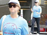 Actress Amy Schumer is walking with her sister Kim Caramele in Central Park in New York City, New York.\n24 June 2016.\nPlease byline: Vantagenews.com