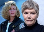 Top Gun actress Kelly McGillis describes terrifying moment she returned home and was 'assaulted by a burglar ransacking her property' McGillis, 58, was attacked at her Henderson County, North Carolina, home She had returned home from a lecture on June 17 when she saw a light on Actress tried to call out to see if anyone was home, then a woman yelled  Laurence Marie Dorn allegedly started punching and scratching her  McGillis then left and tracked down a Good Samaritan who called 911 Dorn has is now facing a slew of charges including burglary and battery  By WILLS ROBINSON FOR DAILYMAIL.COM PUBLISHED: 15:57 EST, 23 June 2016 | UPDATED: 15:57 EST, 23 June 2016       View comments Top Gun actress Kelly McGillis has described the horrifying moment she was attacked by a suspected burglar. The 58-year-old, who starred alongside Tom Cruise as flight instructor Charlie Blackwood in the 1986 blockbuster, was confronted by a woman when she returned to her Henderson County, North Carolina, home.