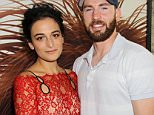 Mandatory Credit: Photo by Dave Allocca/Starpix/REX/Shutterstock (5736897w) Jenny Slate, Chris Evans Universal Pictures and Illumination Entertainment Present The Premiere of 'The Secret Life of Pets', New York, USA - 25 Jun 2016