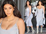 Calabasas, CA - Kim Kardashian and Scott Disick film a lunch scene for KUWTK at Maria's Italian Kitchen in Calabasas.\nAKM-GSI   June  24, 2016\nTo License These Photos, Please Contact :\nMaria Buda\n(917) 242-1505\nmbuda@akmgsi.com\nsales@akmgsi.com\nor \nMark Satter\n(317) 691-9592\nmsatter@akmgsi.com\nsales@akmgsi.com\nwww.akmgsi.com