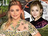 June 22, 2016: Chloe Grace Moretz attending the '2016 Coach And Friends Of The High Line Summer Party' at The High Line in New York City. Mandatory Credit: INFphoto.com  Ref: infusny-244/John Palmer/MediaPunch