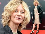 Mandatory Credit: Photo by Anita Russo/REX/Shutterstock (5736317i) Meg Ryan 'Ithaca' premiere, Edinburgh International Film Festival, UK - 23 Jun 2016