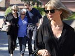 eURN: AD*210900861  Headline: FAMEFLYNET - Exclusive: Taylor Swift Is Introduced To Tom Hiddlestons Mum In London Caption: June 24, 2016    Taylor Swift flies new boyfriend actor Tom Hiddleston to the UK in her private jet to whirlwind 24 hour visit to meet Tom's mother.    The couple rented a Jaguar F-Type and were accompanied by 5 bodyguards while spending the night at Tom's mums in the British countryside.    Exclusive  Worldwide Rights  Pictures by : FameFlynet UK © 2016  Tel : +44 (0)20 3551 5049  Email : info@fameflynet.uk.com Photographer: 80 Loaded on 25/06/2016 at 02:36 Copyright:  Provider: Goff Photos / FameFlynet.uk.com  Properties: RGB JPEG Image (11630K 604K 19.3:1) 1751w x 2267h at 72 x 72 dpi  Routing: DM News : GeneralFeed (Miscellaneous) DM Showbiz : SHOWBIZ (Miscellaneous) DM Online : Online Previews (Miscellaneous), CMS Out (Miscellaneous)  Parking:
