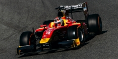Nato back on top as Jerez test concludes