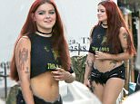 Exclusive... 52103735 Actress Ariel Winter is spotted on the set of 'Dog Years' in Nashville, Tennessee on June 24, 2016. Ariel graduated from high school last weekend and is already back to work. FameFlynet, Inc - Beverly Hills, CA, USA - +1 (310) 505-9876
