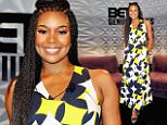 eURN: AD*211005850  Headline: 2016 BET Experience - Women, Wealth, and Relationships presented by HIP HOP SISTERS Caption: LOS ANGELES, CA - JUNE 25:  Actress Gabrielle Union poses during the Genius Talks sponsored by AT&T during the 2016 BET Experience on June 25, 2016 in Los Angeles, California.  (Photo by Jerod Harris/BET/Getty Images for BET) Photographer: Jerod Harris/BET  Loaded on 26/06/2016 at 03:14 Copyright: Getty Images North America Provider: Getty Images for BET  Properties: RGB JPEG Image (30444K 3995K 7.6:1) 2736w x 3798h at 96 x 96 dpi  Routing: DM News : GroupFeeds (Comms), GeneralFeed (Miscellaneous) DM Showbiz : SHOWBIZ (Miscellaneous) DM Online : Online Previews (Miscellaneous), CMS Out (Miscellaneous)  Parking: