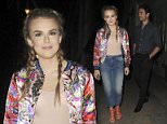 24.JUNE.2016 - LONDON - UK **EXCLUSIVE ALL ROUND PICTURES** Scottich singer Tallia Storm and rugby player Thom Evans at Tramp nightclub in London BYLINE MUST READ : XPOSUREPHOTOS.COM ***UK CLIENTS - PICTURES CONTAINING CHILDREN PLEASE PIXELATE FACE PRIOR TO PUBLICATION *** **UK CLIENTS MUST CALL PRIOR TO TV OR ONLINE USAGE PLEASE TELEPHONE  44 208 344 2007 ***