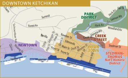 downtown-ketchikan-map