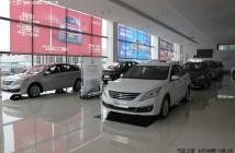 隆化路路通公司 东风风行4S店隆重推出景逸宽敞舒适SUV景逸S50进店有礼品