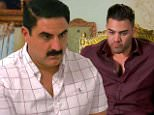 """eURN: AD*211102942  Headline: Shahs of Sunset captures - June 26, 2016 Caption: HOLLYWOOD, CA:  June 26, 2016 ñ Shahs of Sunset Mike escapes his marital problems by going sightseeing in the Belizean rainforest with Shervin, Nima, and GG. A visitor surprises the group. Reza confronts Mike with newfound proof about his marriage, forcing Mike to reveal a dark secret.  Follows a group of affluent young Persian-American friends who juggle their flamboyant, fast-paced L.A. lifestyles with the demands of their families and traditions.  Photograph:©BRAVO """"Disclaimer: CM does not claim any Copyright or License in the attached material. Any downloading fees charged by CM are for its services only, and do not, nor are they intended to convey to the user any Copyright or License in the material. By publishing this material, The Daily Mail expressly agrees to indemnify and to hold CM harmless from any claims, demands or causes of action arising out of or connected in any way with user's publicatio"""