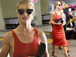 eURN: AD*211012529  Headline: *EXCLUSIVE* A summery Rosie Huntington-Whiteley leaves the bra at home Caption: *EXCLUSIVE* Beverly Hills, CA - Rosie Huntington-Whiteley leaves the bra at home and shows off some side boob as she goes grocery shopping with a friend at Whole Foods. The 29 year old model who is engaged to Jason Statham looks very Summer ready in her sleeveless red dress, black gladiator sandals and a matching black YSL clutch.    AKM-GSI       June 25, 2016 To License These Photos, Please Contact : Maria Buda (917) 242-1505 mbuda@akmgsi.com sales@akmgsi.com Mark Satter (317) 691-9592 msatter@akmgsi.com sales@akmgsi.com www.akmgsi.com Photographer: GEVA VICE  Loaded on 26/06/2016 at 05:56 Copyright:  Provider: AKM-GSI-XPOSURE  Properties: RGB JPEG Image (44631K 1699K 26.3:1) 3187w x 4780h at 72 x 72 dpi  Routing: DM News : GeneralFeed (Miscellaneous) DM Showbiz : SHOWBIZ (Miscellaneous) DM Online : Online Previews (Miscellaneous), CMS Out (Miscellaneous)  Parking: