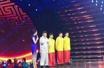 北京卫视《传承者》隆化二贵摔跤