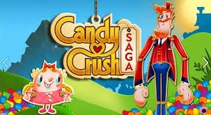 Candy Crush Saga for PC (Windows, Mac)