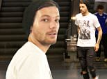 *EXCLUSIVE* Los Angeles, CA - Louis Tomlinson stops by Best Buy and Game Stop to look for video games. The tattooed One Direction member keeps it casual in jeans and a tee paired with a beanie for his shopping trip.\nAKM-GSI          June 27, 2016\nTo License These Photos, Please Contact :\nMaria Buda\n(917) 242-1505\nmbuda@akmgsi.com\nsales@akmgsi.com\nor \nMark Satter\n(317) 691-9592\nmsatter@akmgsi.com\nsales@akmgsi.com\nwww.akmgsi.com