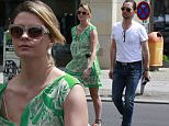 Mischa Barton seen out and about with a mystery man in Berlin, Germany.\n\nPictured: Mischa Barton\nRef: SPL1306719  280616  \nPicture by: RKVideo / Splash News\n\nSplash News and Pictures\nLos Angeles: 310-821-2666\nNew York: 212-619-2666\nLondon: 870-934-2666\nphotodesk@splashnews.com\n