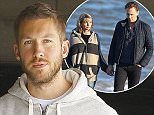 Picture Shows: Calvin Harris  June 15, 2016    Musician Calvin Harris is seen stopping by a gym in Los Angeles, California. He recently split from his girlfriend, Taylor Swift, and took the time to keep his body in check.     Non Exclusive  UK RIGHTS ONLY    Pictures by : FameFlynet UK © 2016  Tel : +44 (0)20 3551 5049  Email : info@fameflynet.uk.com