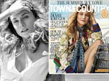 The stunning & talented Diane Kruger covers Town & Country¿s August issue, on newsstands July 5th. Diane opens up to the magazine on her beau, actor Joshua Jackson, her humble upbringing in Germany and new life in Paris as a young model, having an identity crisis at age 30, feminism in Hollywood, and much more.\n\nWould love for you to run the below images and quotes! Anything online must link back to: http://www.townandcountrymag.com/leisure/a6656/diane-kruger-interview \n\nPHOTO CREDITS\nPhotographer: Victor Demarchelier\nLink to hi-res cover + images: https://www.hightail.com/download/cUJXZEUzTWM5bERMYnRVag\nAnything used online must link back to: www.townandcountrymag.com/dianekruger\n\n\nQUOTES\nOn leaving her home in Germany for life as a model in Paris at age 15:\n¿This whole other life opened for me in Paris. I met actors; I watched films. When I was growing up, the movie theater was 20 miles from my house, I spent every day watching The Nanny. After a few years in Paris I rea