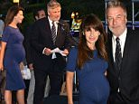 Celebrities attend The Long Island Hospitality Ball at the Crest Hollow Country Club\nFeaturing: Hilaria Baldwin and Alec Baldwin\nWhere: Woodbury, New York, United States\nWhen: 28 Jun 2016\nCredit: Rob Rich/WENN.com