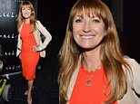 """HOLLYWOOD, CA - JUNE 28:  Jane Seymour attends the screening and Q&A of Gold Pictures' """"Cinemability"""" at ArcLight Hollywood on June 28, 2016 in Hollywood, California.  (Photo by Araya Diaz/Getty Images)"""