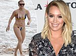 Mandatory Credit: Photo by MediaPunch/REX/Shutterstock (5736358a)\nHilary Duff\nStella Artois Celebrate Iconic Hosting Moments From The Past, Present And Future, New York, USA - 23 Jun 2016\n