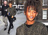 27.June.2016 - London - UK Jaden Smith spotted at Chiltern Firehouse in London with mystery woman BYLINE MUST READ : XPOSUREPHOTOS.COM ***UK CLIENTS - PICTURES CONTAINING CHILDREN PLEASE PIXELATE FACE PRIOR TO PUBLICATION *** **UK CLIENTS MUST CALL PRIOR TO TV OR ONLINE USAGE PLEASE TELEPHONE 44 208 344 2007**