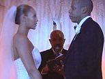 beyonce jay z wedding on HBO documentary
