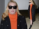 Iggy Azalea looks over her break up as she hints a smile arriving in Sydney in an orange dress\n\nPictured: IGGY AZALEA\nRef: SPL1309933  290616  \nPicture by: Pepito / Splash News\n\nSplash News and Pictures\nLos Angeles: 310-821-2666\nNew York: 212-619-2666\nLondon: 870-934-2666\nphotodesk@splashnews.com\n