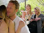 Barely Famous Exclusive Clip with chris martin and Erin and Sara Foster