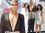 Pictured: EJ Johnson\nMandatory Credit © Gilbert Flores/Broadimage\nBET Awards 2016\n\n6/26/16, Los Angeles, CA, United States of America\n\nBroadimage Newswire\nLos Angeles 1+  (310) 301-1027\nNew York      1+  (646) 827-9134\nsales@broadimage.com\nhttp://www.broadimage.com