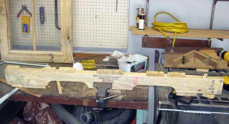 63 - Делаем маленький деревянный дачный домик из поддонов своими руками