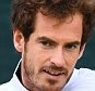 Andy Murray during practice during day three of the 2016 Wimbledon Championships at the All England Lawn Tennis Club, Wimbledon, London on the 29th June 2016