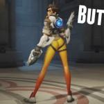 tracers butt overwatch