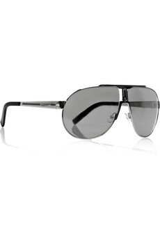 Carrera�Panamerika aviator-style metal sunglasses
