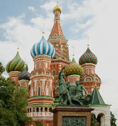Russia: