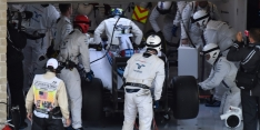 Smedley: Williams must bounce back